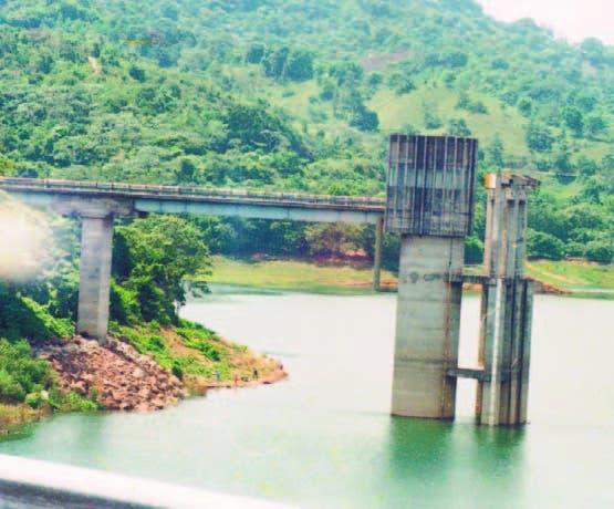 Las hidroeléctricas están generando a toda capacidad