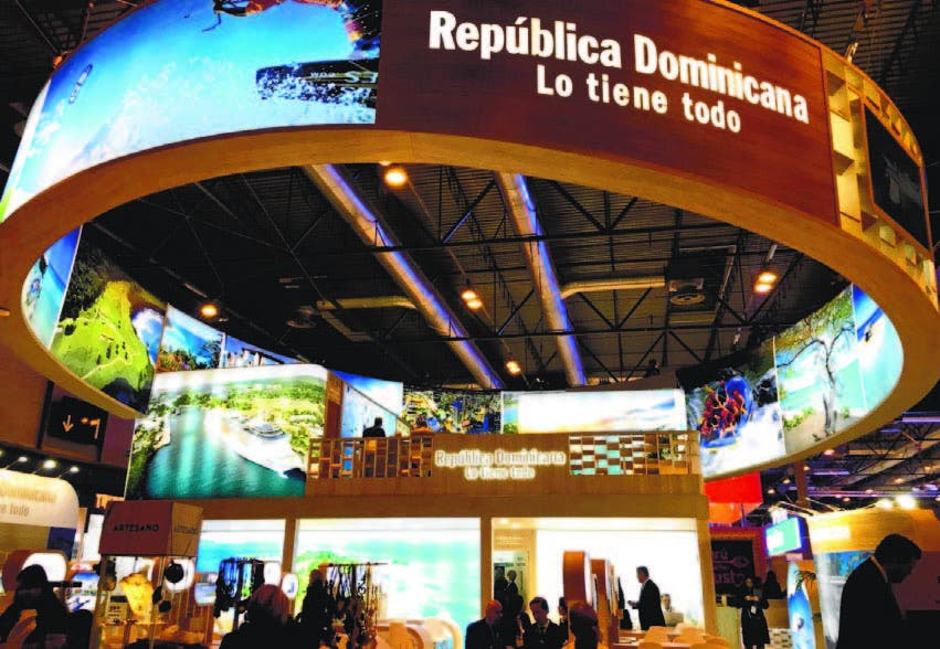 Fitur muestra novedades a nivel mundial en el sector turismo