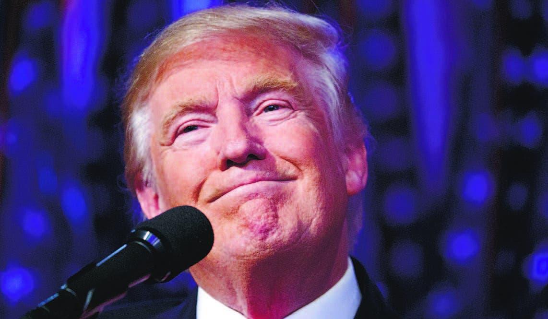 Trump quiere un dólar más débil y así podría tenerlo