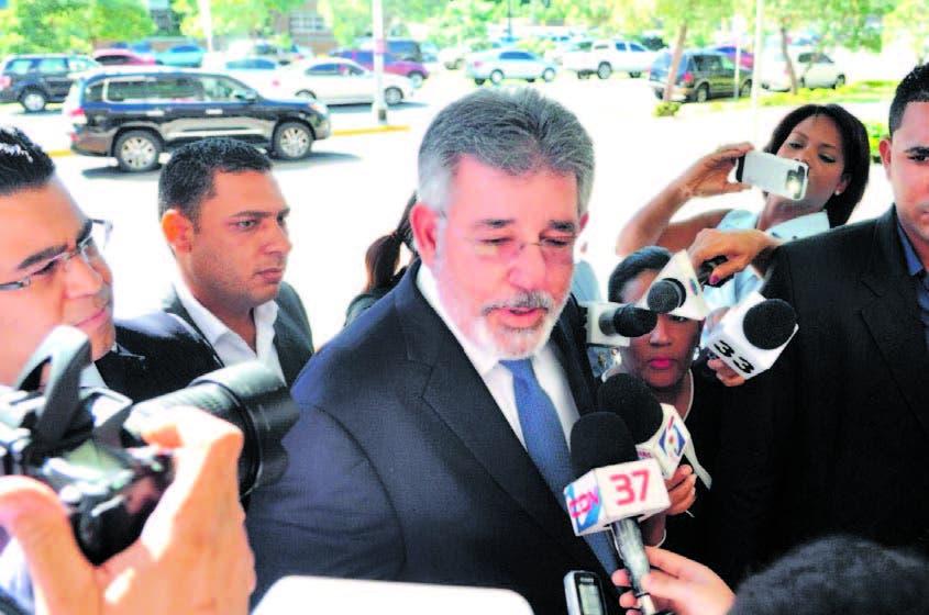 Víctor Díaz Rúa reconoce recibió dinero de Odebrecht; explica para qué