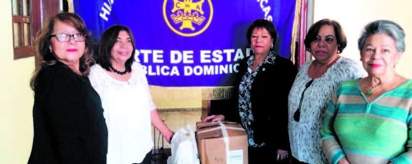 Exponen las necesidades hogar de discapacitados Santa Rita