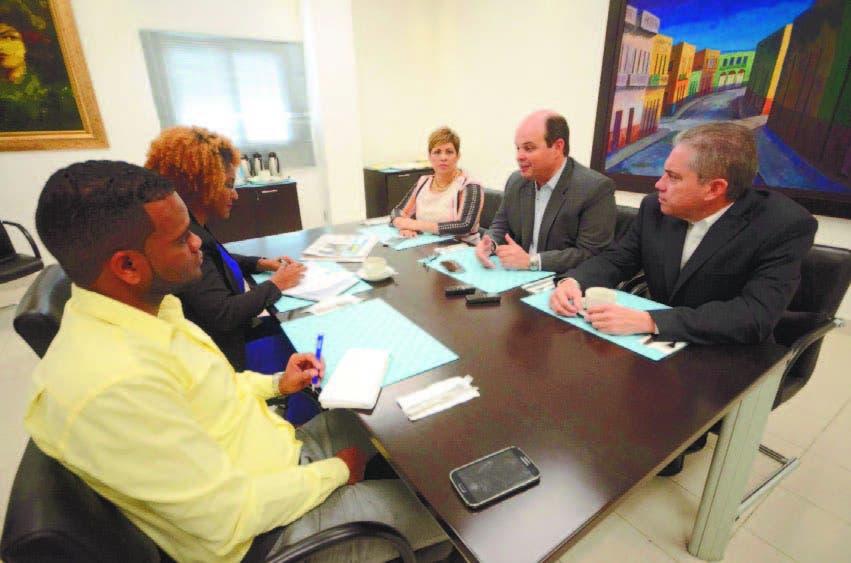 La ONEC aboga por la reforma del Programa Solidaridad