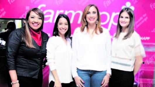 Farmax y ProVital con invitados especiales