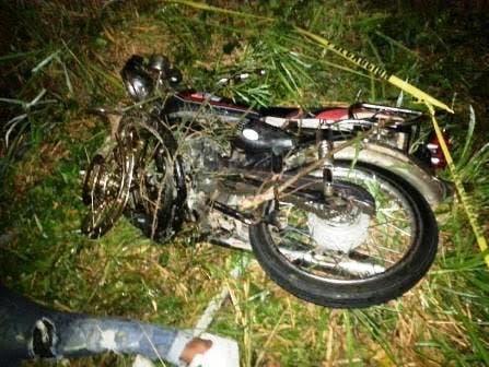 Accidente en Juan Dolio deja un muerto y dos heridos