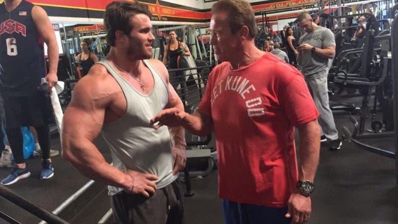 Arnold Schwarzenegger liderará etapa brasileña de su cruzada de ejercicio físico