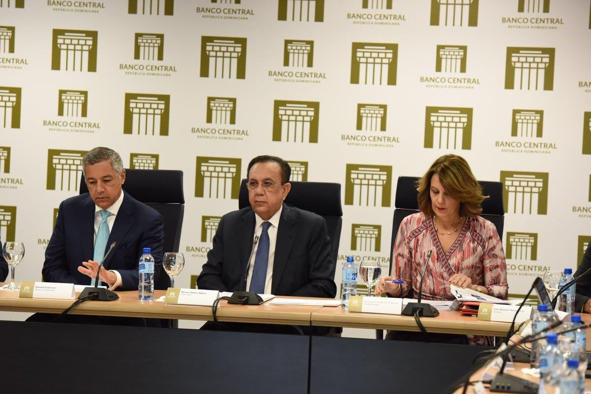 Banco Central dice que la economía dominicana creció 6.6% en el año 2016