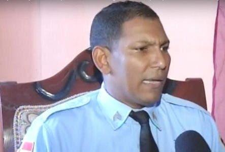Video: sargento explica porqué no aceptó dinero de Ángel Rondón