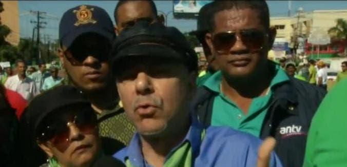 Manuel Jiménez: la gente no quiere que Odebrecht pague, sino castigo para los sobornados