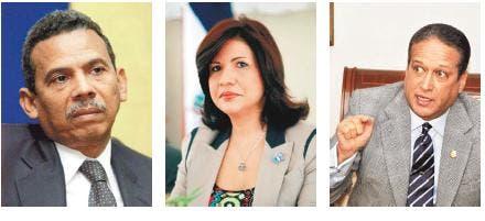 Ramírez: precandidatos PLD hicieron marketing sin neuromarketing; escenario sigue de Danilo