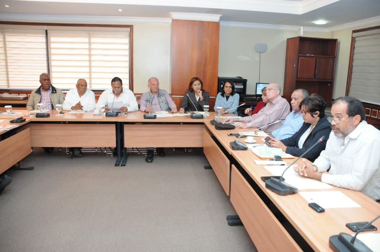Comisión de diputados investigará situación de Valle Nuevo