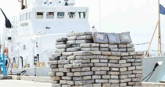 Dos dominicanos capturados en España por decomiso de 331 kilos de heroína