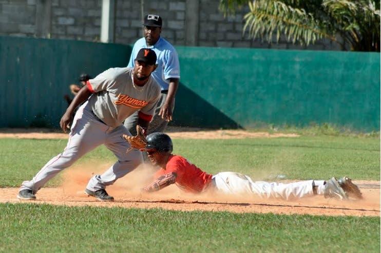 Monte Plata y Yamasá se enfrentan este sábado en juego decisivo