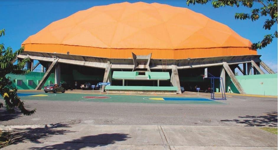 Sugieren nuevo Palacio de los Deportes con fondos Odebrecht