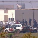 La lucha de poder entre grupos criminales se ha extendido a otras prisiones del país y en lo que va de año más de 130 presos han muerto. Fuente externa.