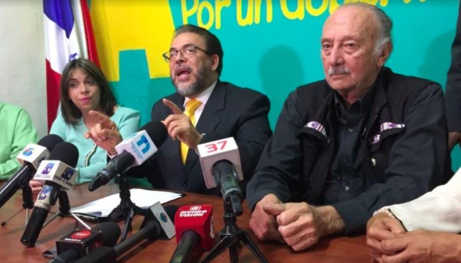 Guillermo Moreno asegura Procurador carece voluntad política en caso Odebrecht