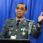 El Pais/El vocero de la Policía Nacional, Nelson Rosario.