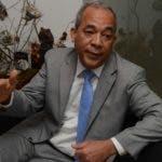 Rubén Jiménez Bichara.