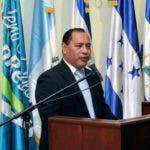 El embajador de Guatemala en el país, Rudy Coxaj. Fuente Externa