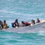 El portavoz oficial Keith Clarke dijo a The Associated Press que la mayoría de las víctimas eran mujeres y que fueron halladas al noroeste de la isla Providenciales. Fuente externa.