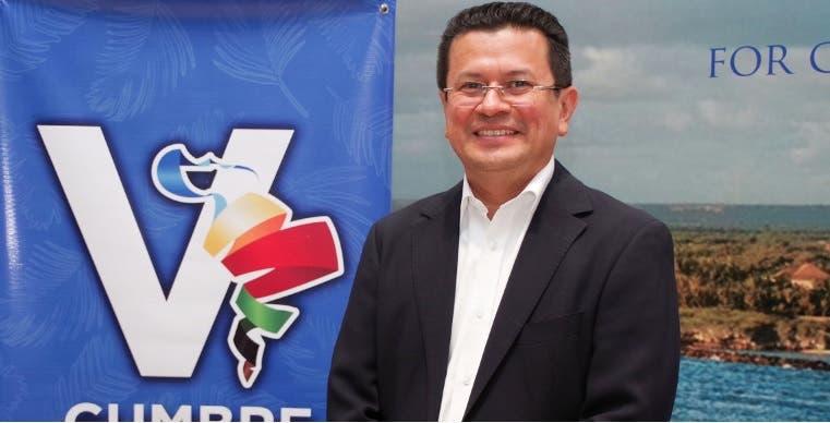 El Salvador valora desempeño de RD al frente de la Celac