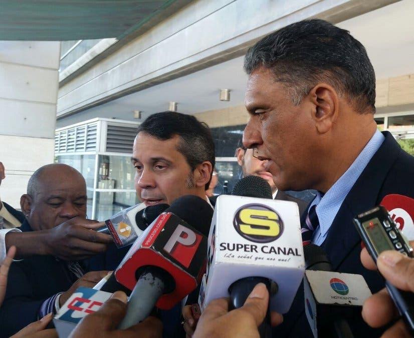 Caso Odebrecht: Jesús Vásquez dice estar ajeno a cualquier acto de corrupción