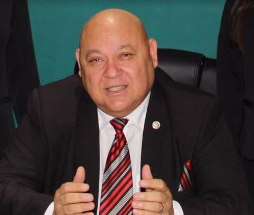 José Cristopher dice Leonel Fernández es «un fraude judicial»