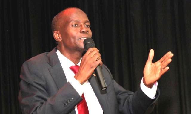 Asesinato de Jovenel Moise se planeó en un hotel dominicano, según la Policía de Haití