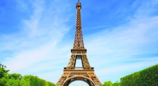 Inicio construcción Torre Eiffel cumple hoy 130 años