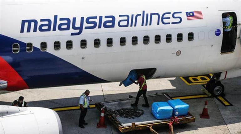 Concluye búsqueda de avión malasio desaparecido en el Índico