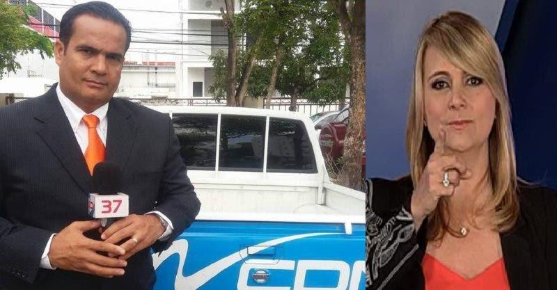 CDP ve intolerancia en Nuria Piera por despedir periodista hizo exigencias laborales