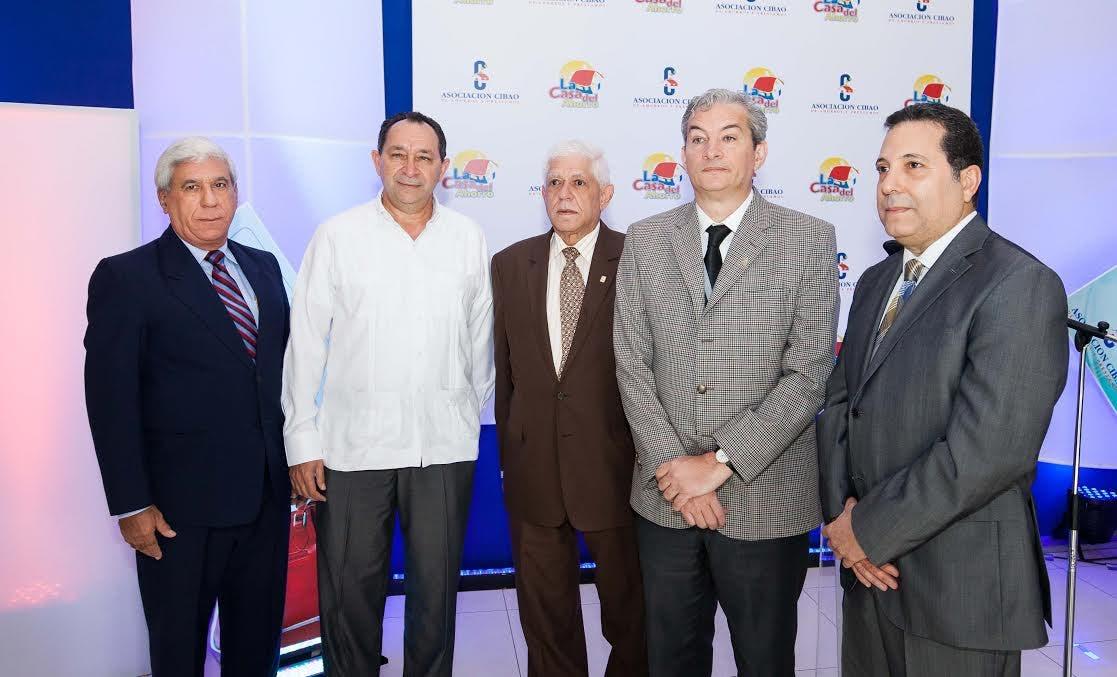 Asociación Cibao entrega más de RD$3.7 millones en premios al ahorro