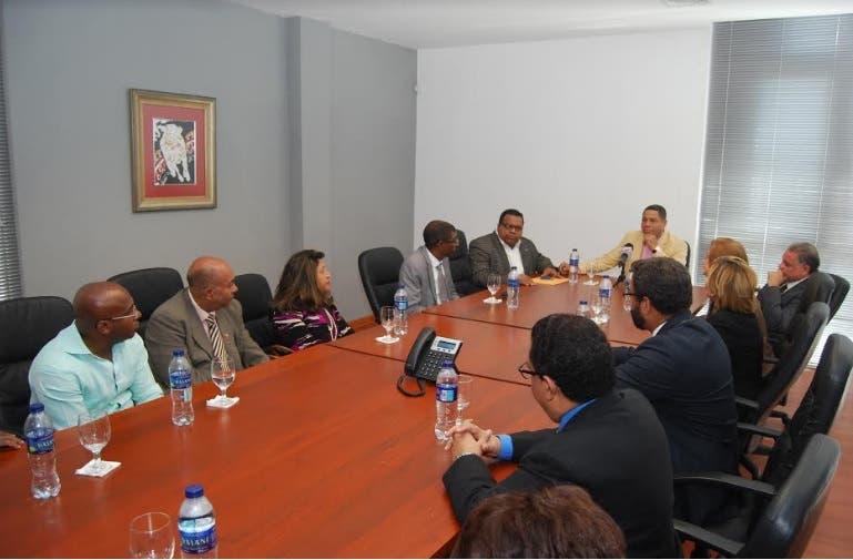 Entidades de derechos intelectuales realizan encuentro para fortalecer sector