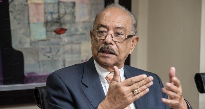 """PRSD cuestiona """"apatía"""" de Danilo Medina ante corrupción e impunidad"""
