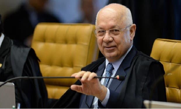 Exigen aclarar muerte juez de Brasil
