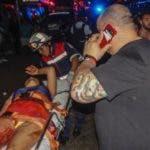 El fiscal del estado mexicano de Quintana Roo, Miguel Ángel Pech Cen, descartó que el tiroteo registrado esta madrugada en una discoteca de Playa del Carmen, que dejó 5 muertos y 15 heridos, se tratara de un ataque terrorista.