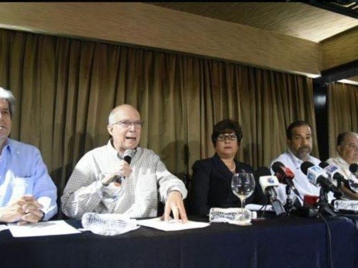 Propietarios de terrenos en Valle Nuevo piden que les reconozcan sus derechos