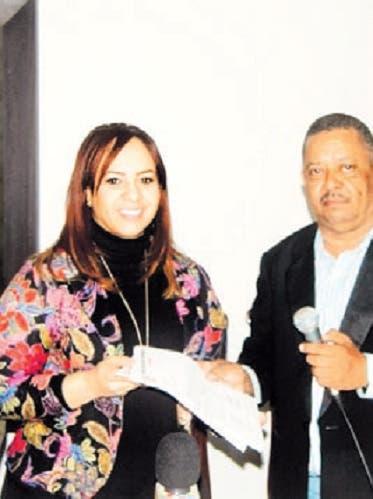 Karen Ricardo presidirá CO torneo voleibol PSD