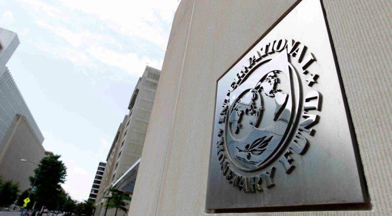 Fondo Monetario Internacional (FMI) . Fuente externa.