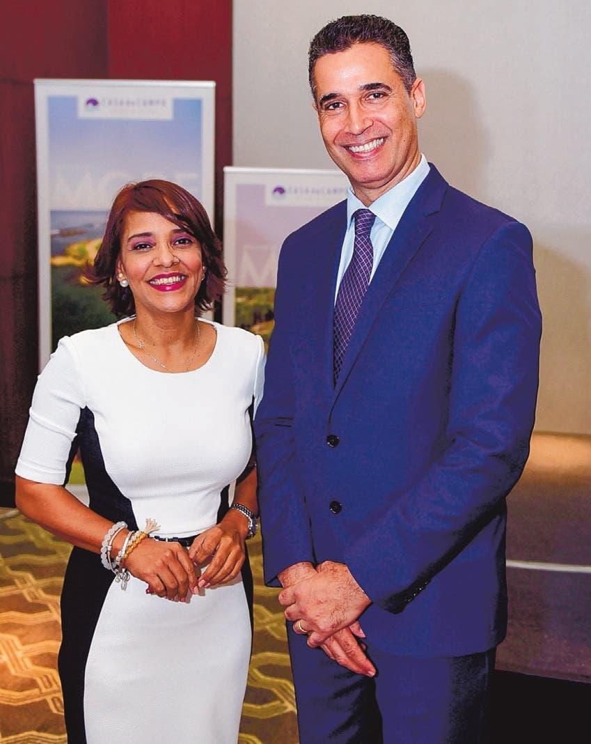 Turismo Casa de Campo presenta su nuevo presidente