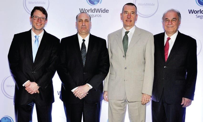 Entregan los World Wide Awards