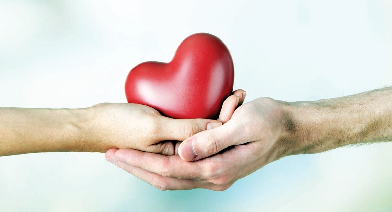Esperanza de vida gracias a donación de órganos