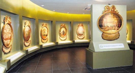Museo honra a la protectora de los dominicanos