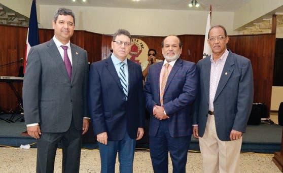 Asociación Dominicana de Ferreteros tiene nuevo presidente