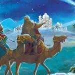 Por tradición, los Reyes Magos llegan cada 6 de enero. Se asocia a cuando llevaron obsequios al Niño Jesús cuando nació. Fuente externa.