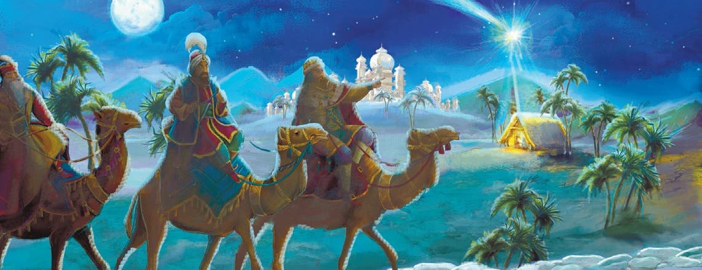 Día de los Reyes Magos, la fiesta más esperada por los niños