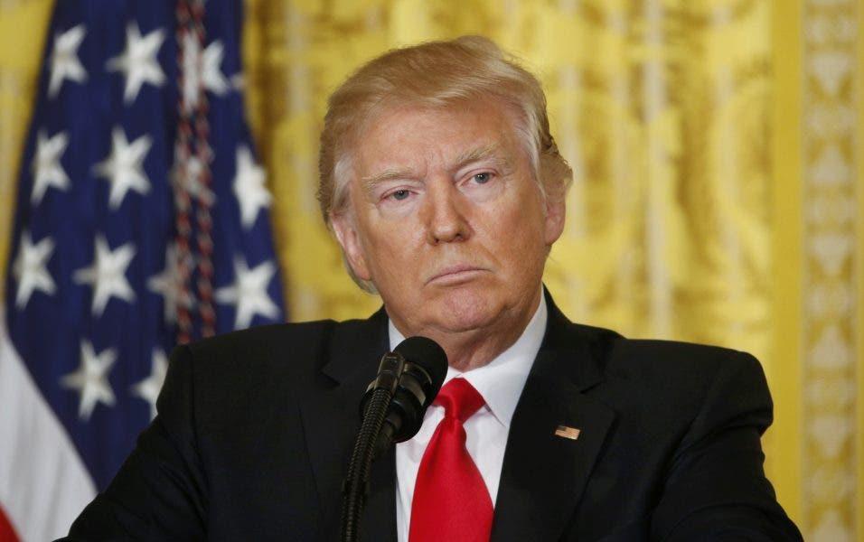 """Trump: """"Va a ser un gran muro con México y lo negociaré para bajar el precio"""""""