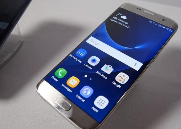 Samsung echa mano de las baterías de Sony para su nuevo modelo Galaxy S8