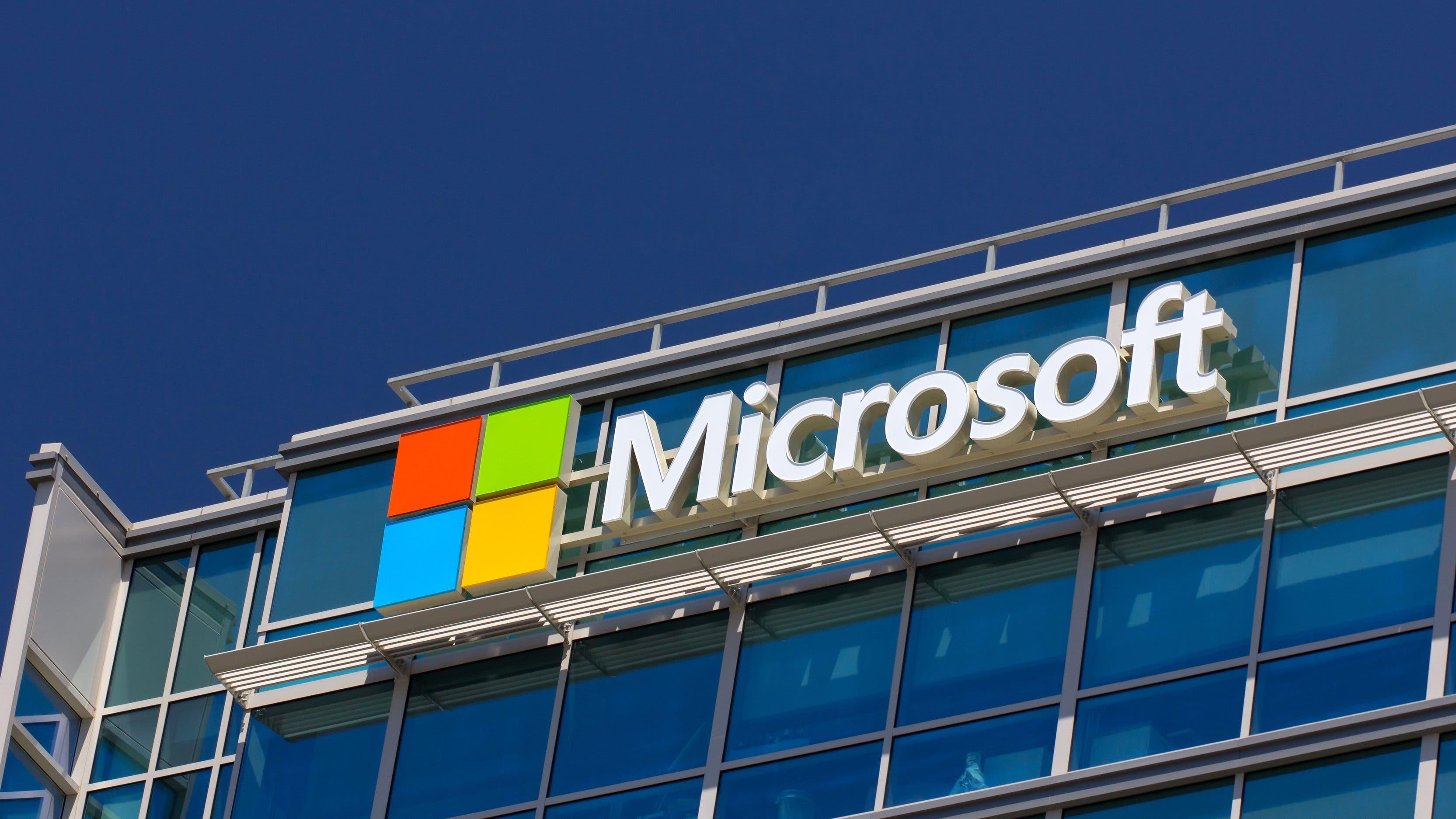 Microsoft expande sus operaciones en Irlanda y crea 600 nuevos empleos