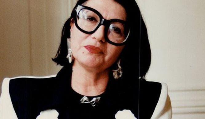 Muere la diseñadora Emmanuelle Khanh, una de las pioneras del «prêt-à-porter»