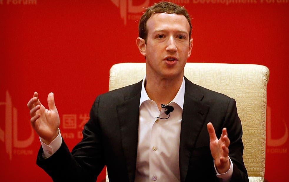 Zuckerberg dice que busca rehacer el mundo que Facebook creó